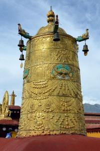 Some important monasteries you must visit in and around Lhasa central Tibet