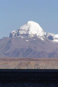 Some Important Monasteries and Caves Around Mt. Kailash and Lake Manasarover
