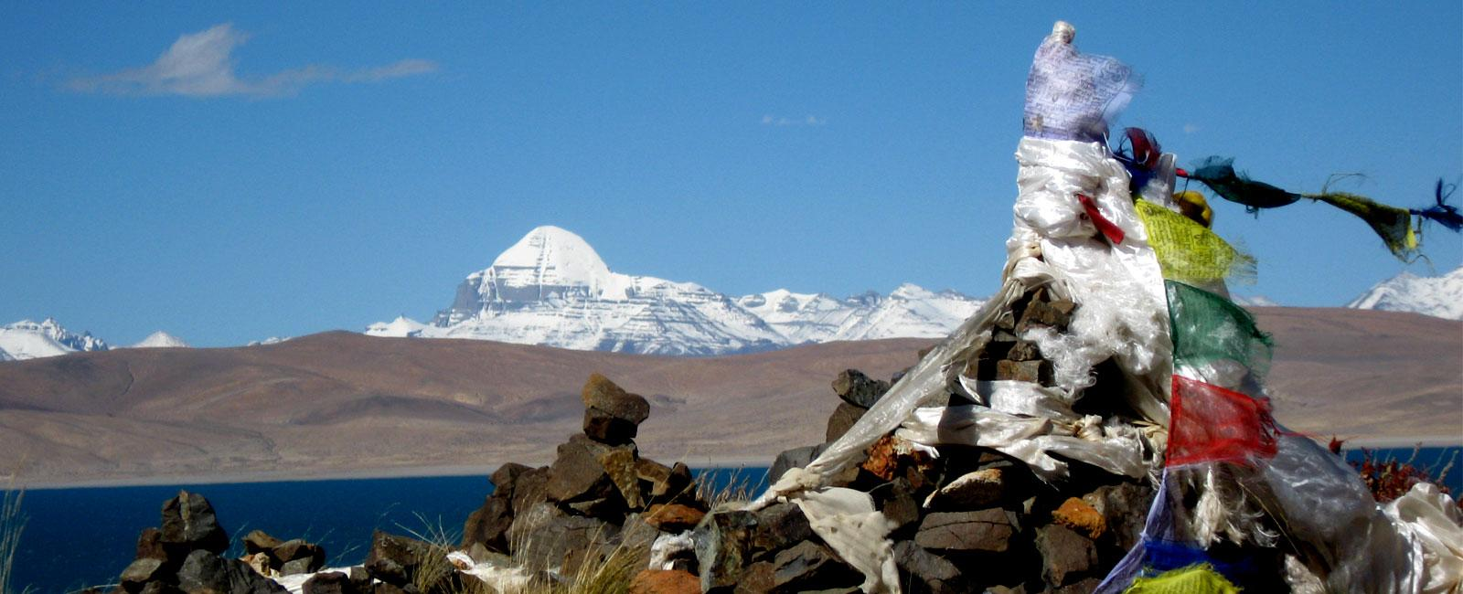 Kailash Journey - Life Time Pilgrimage Journey on The Roof of The World