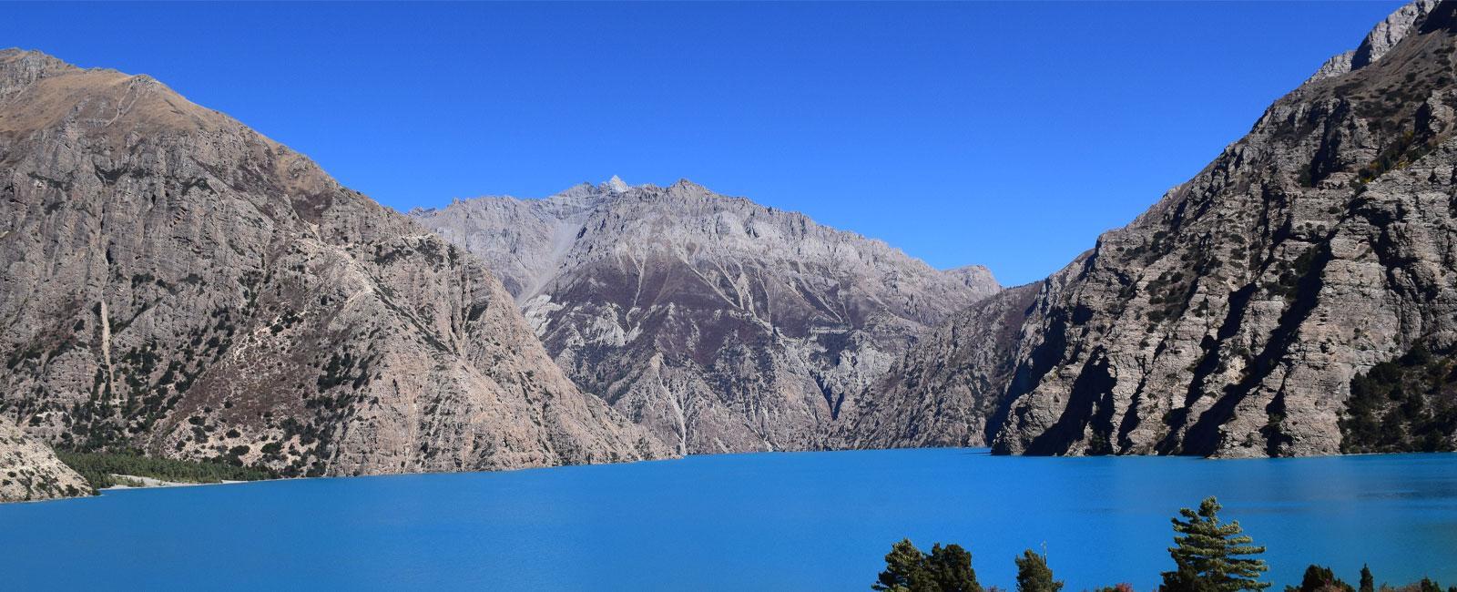 Nepal Special Area Trekking