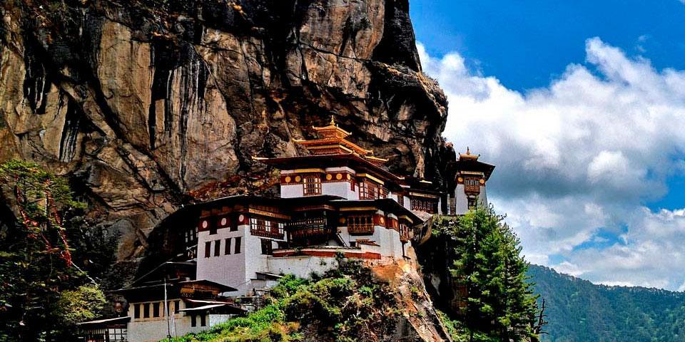 Best of Bhutan Cultural Tour