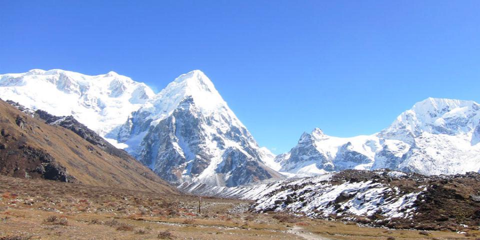 Changwathang Peak Climbing