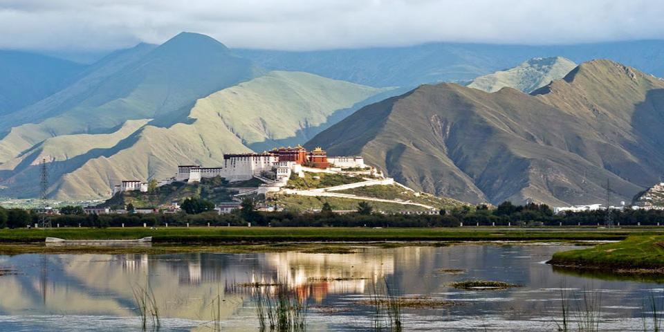 Lhasa The Forbidden City Tour