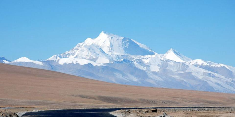 Mount Gurla Mandhata Expedition