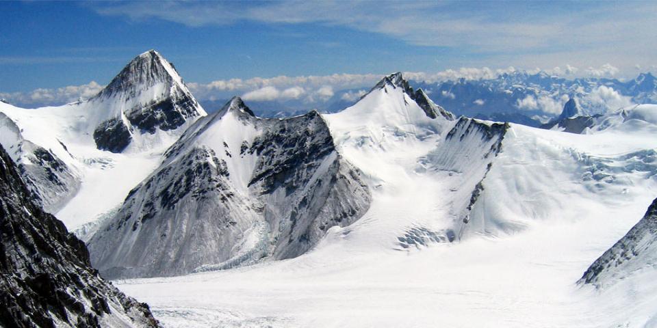 Mount Lhakpa Ri Expedition