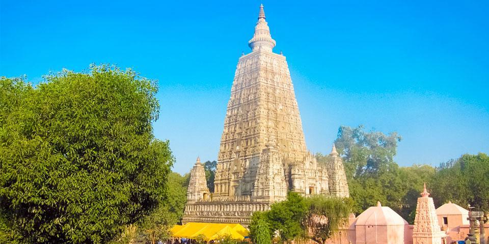 Nepal India Buddhist Circuit Tour