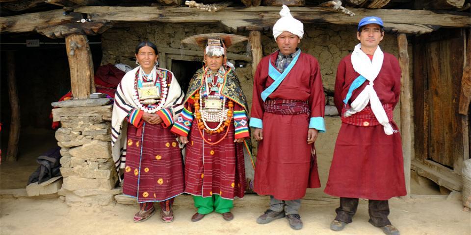 Humla & Nyinba Cultural Trek