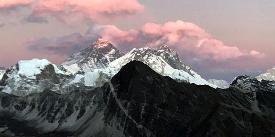 Phaplu to Everest Base Camp