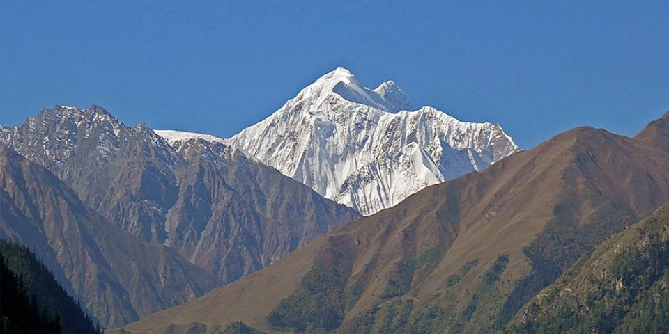 Saipal Base Camp Trek