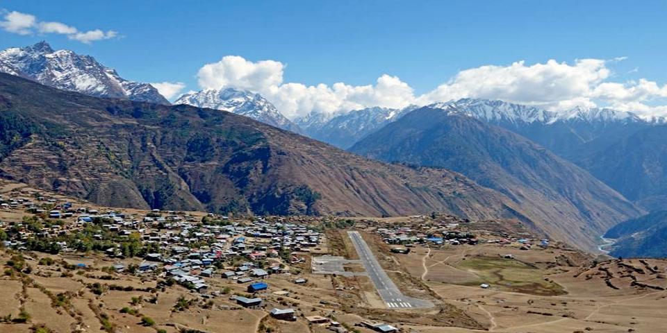 Simikot Kailash EBC Lhasa Trip