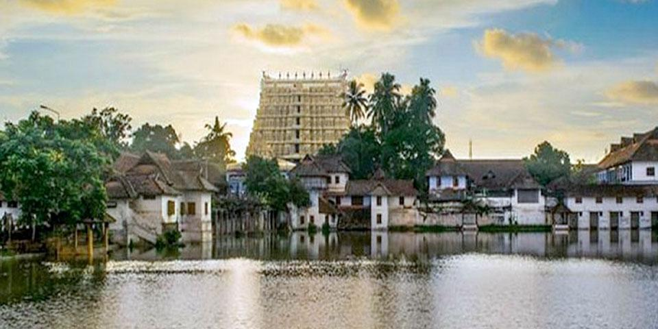 Thiruvananthapuram Temple