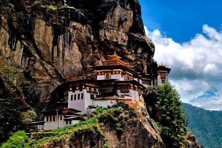 Best of Bhutan Cultural Tour