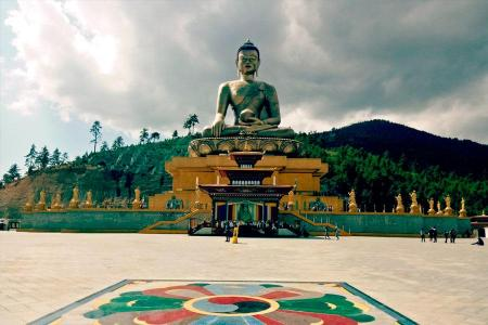 Bhutan Meditation and Retreat Tour