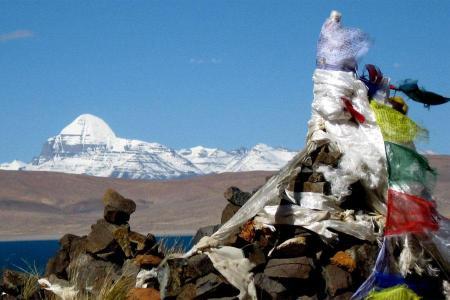 Kathmandu Kailash Overland Tour
