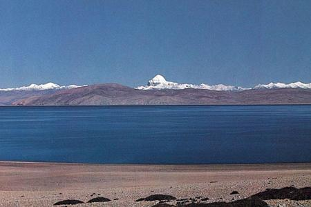 Lhasa Kailash Flight Tour