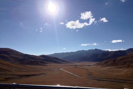 Lhasa Kailash Kashgar Tour