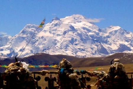 Mt. Nojing Khangsang Expedition