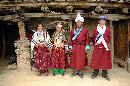 Humla and Nyinba Cultural Trek